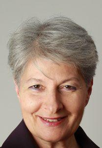 Portrait Katharina Liebenberger